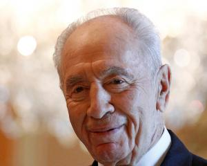 Shimon Peres was part of almost every major development in Israel since the country's founding in...