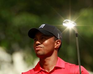 Tiger Woods: 'For my 20 years out here I achieved a lot. If that's all it entails then I've had a...