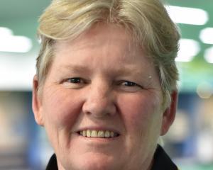 Debbie Wilford
