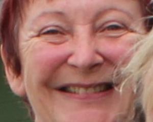 Anneta Payne.