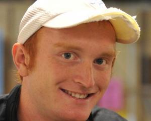 Bryce Abernethy
