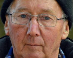 Doug Gillespie.