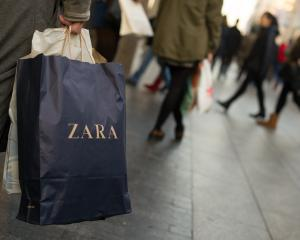 Zara and H&M sit in the mid-range price for clothing, and will be competing against the likes...