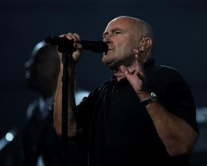 Genesis front man Phil Collins who retired from performing live over 10 years ago is set to take...