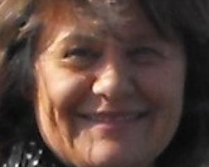 Louisa Patterson.