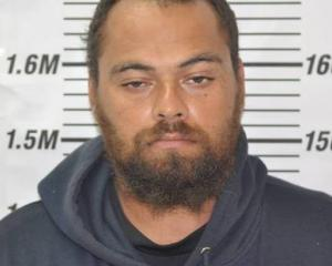 Police said they were looking for escaped Chris Rimamotu of Titikaveka. Photo: NZ Herald / Supplied