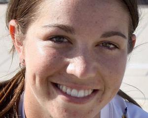 Sarah Walker.