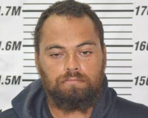 Police were looking for escaped Chris Rimamotu, of Titikaveka. Photo: NZ Herald / Supplied