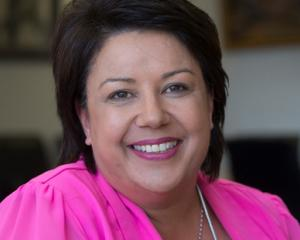 Paula Bennett. Photo NZ Herald