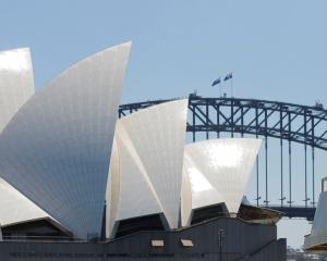 Sydneysiders may soon be be able to fly to Los Angeles in half the time. Photo: Reuters