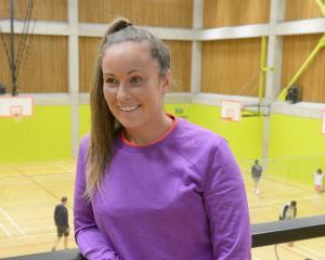 University of Otago student and University and Tertiary Sport New Zealand student-athlete...
