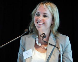 National MP Nikki Kaye. Photo Getty