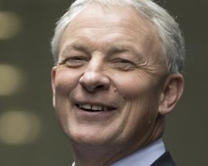 Worked ''capably and decently'' ... Phil Goff