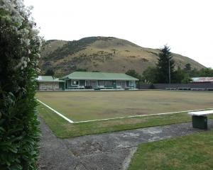The Millers Flat Bowling Club will soon be the meeting house for the Teviot Valley's young...
