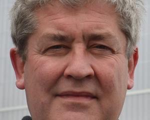Andrew Carmody.