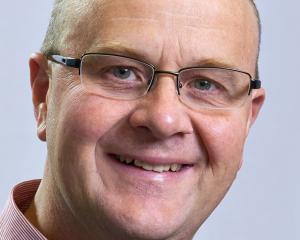 Scott O'Donnell.