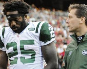 Former NFL New York Jets and Kansas City Chiefs player Joe McKnight was shot in killed in...