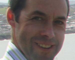 Erik van der Spek.