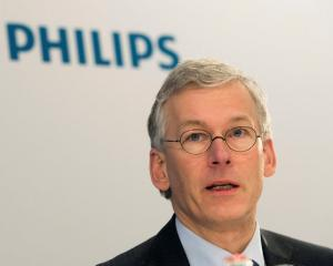Philips has repositioned itself as a health business after spinning off lighting, however it...