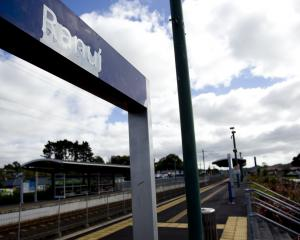 There has been another report of an attempted child abduction in West Auckland following the...