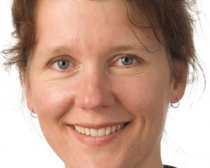 Sharon Zollner.