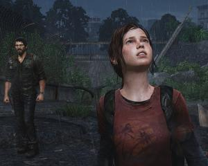 Ellie (right) will return as the main playable character in the sequel to the hit Playstation...