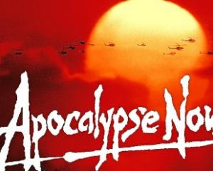 Francis Ford Coppola is developing an interactive, psychological horror video game based on his epic Vietnam War film Apocalypse Now. Photo: Twitter