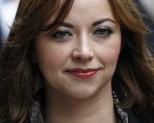 Singer Charlotte Church is one of several British singers who have declined to perform at the...