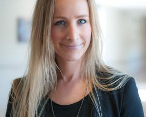 Marieke Jasperse.