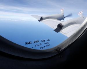 Malaysia Flight MH370 searchers (above) from Australia, Malaysia and China ended the search for...