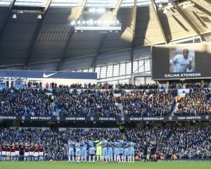 Manchester City allegedly failed to ensure their anti-doping 'club whereabouts' information was...
