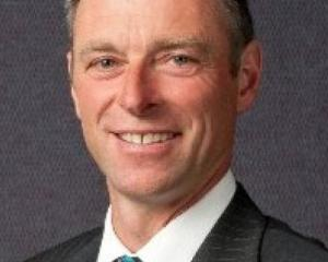 Stephen Woodhead