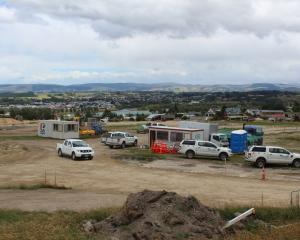 Construction and development of the new subdivision ''Plantation Heights'' in north Balclutha is...