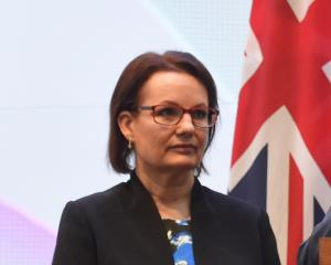 Sussan Ley. Photo Getty