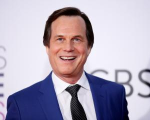 Actor Bill Paxton has died aged 61. Photo: Reuters