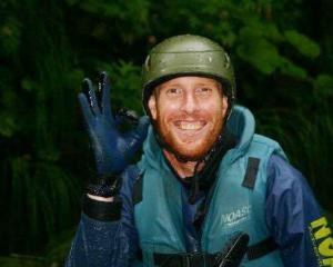 New Zealander Sam Kerr, who was killed in an avalanche in Japan on Saturday. Photo: supplied.