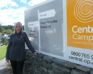 Otago Polytechnic's Central Campus marketing manager, Melanie Kees, reflects on a new year for...