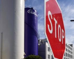 Hundreds of workers are set to lose their jobs when Dunedin's factory closes. Photo: Stephen...