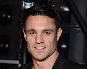 Dan Carter. Photo: Getty