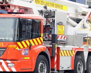 Fire Incident Controller Richard McNamara says the Port Hills fire has been ``controlled''  and...