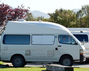 A tourism strategy needs to ask questions about the use of camper vans among a wide range of...