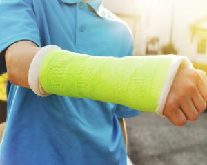 ACC payed out over $7 million for holiday injuries. Photo: GettyImages