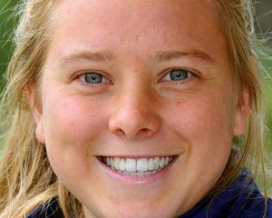 Leigh Kasperek.