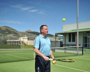 Members will be celebrating the Selwyn White Memorial Handicap tennis tournament. Photo: Allied...