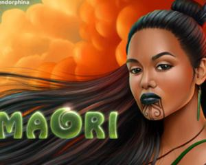 "he online gambling game ""Māori"" has been withdrawn by its Czech creators after Māori protests...."