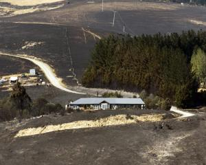 Two roads in the Port Hills have had its cordons lifted at 8am this morning allowing residents to...
