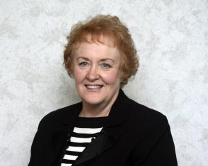 New Zealand First MP Barbara Stewart has decided to quit Parliament at the election. Photo: File