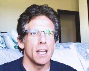 Hollywood actor Ben Stiller has teamed up with social media stars to raise $2 million for people facing starvation in Somalia amid a devastating drought. Screenshot: Twitter