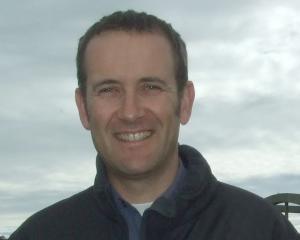 David Campbell.