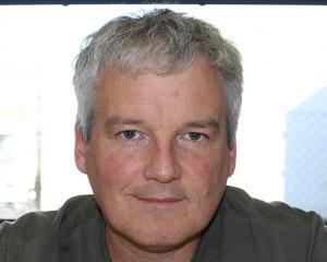 Greg Bodeker.